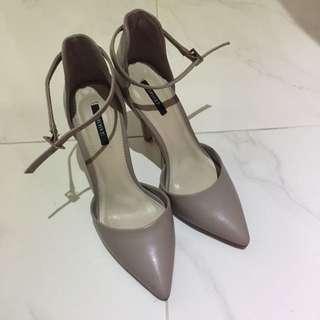 Forever 21 Heels 6.5