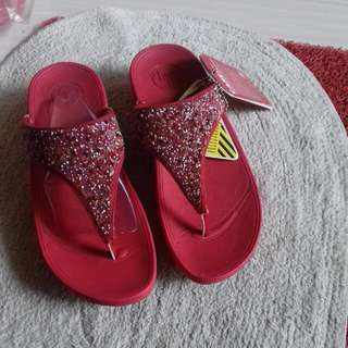 Fitflop Size 38-39