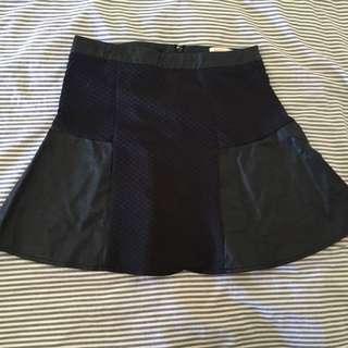 Size M A Line Skirt