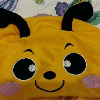 Bumble Bee Onesie Costume Kigurami