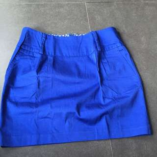For 21 Skirt In Size S