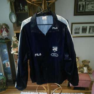 Fila Cats Jacket