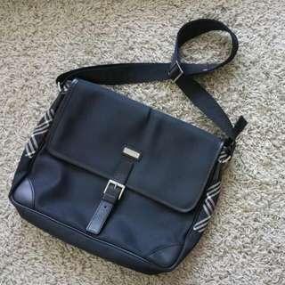Burberry Black Label Messenger bag