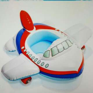 Airplane Swimming Floater