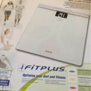 Tanita FITPLUS Inner Composition Monitor (Made in Japan)
