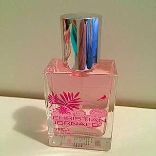 Christian Jornald Perfume