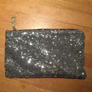 Bling Bling Sequence Makeup Bag