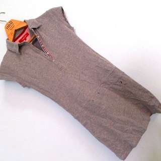 Tommy Girl Polo Dress S/M