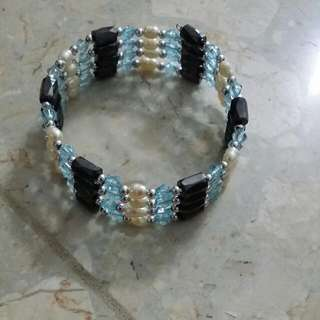 Magnetic Chain/Bracelet