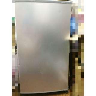 大同冷藏電冰箱