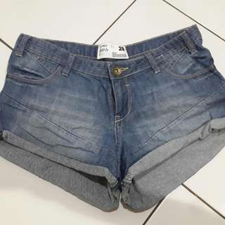 Hotpant Colorbox