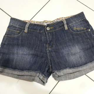 Hotpant Sixty One
