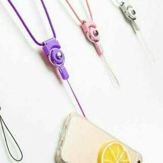 可拆式 手機 掛繩 掛脖 手機繩 手機殼繩 手機鏈