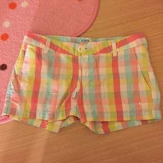 Roxy短褲🕶🌊🏄