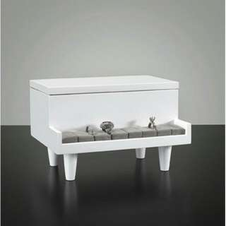 Umbra Piano Jewellery Box