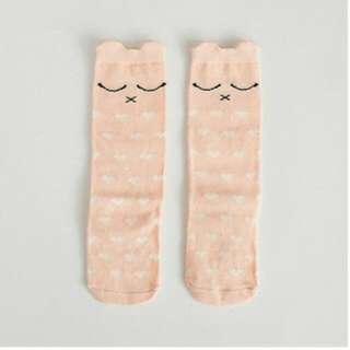 超萌中筒襪