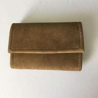 Small Keyholder Wallet