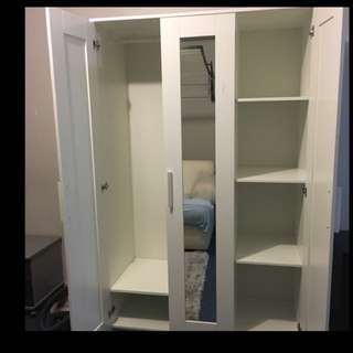 IKEA cupboard For Sale
