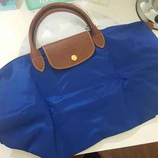 AUTHENTIC LONGCHAMP TOTE