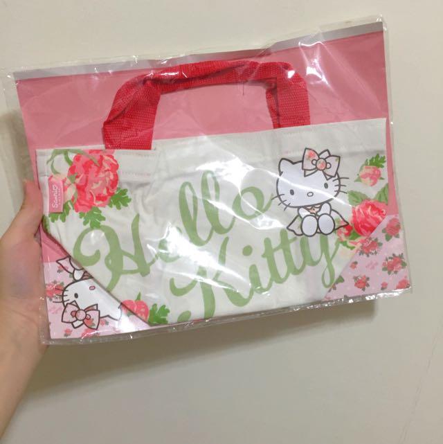 正品 Hello Kitty