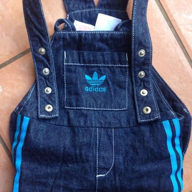 Adidas overalls