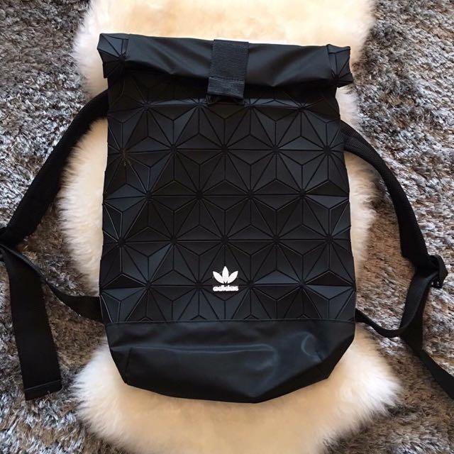 Adidas X Issey Miyake Urban Backpack 186daa8062f75