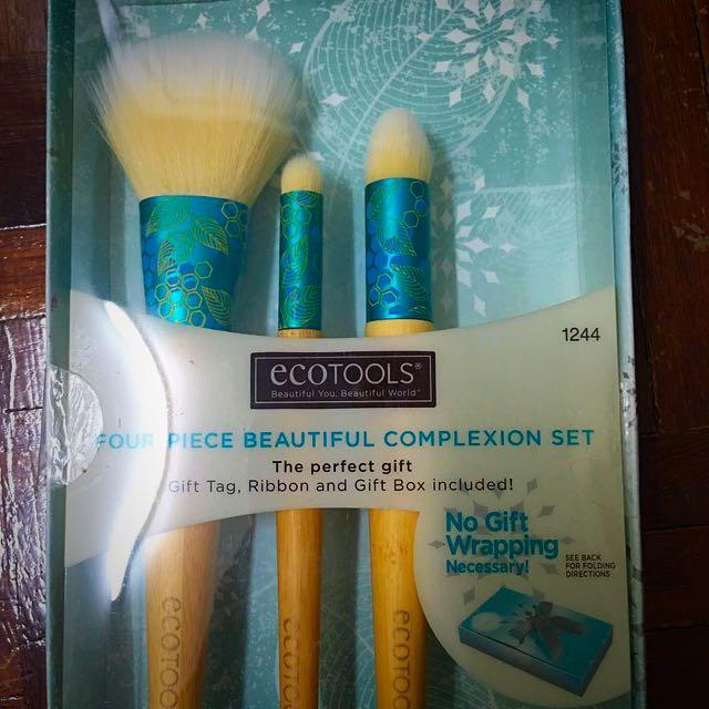 (reduced) Ecotools Brush