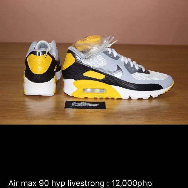Authenticate Shoes
