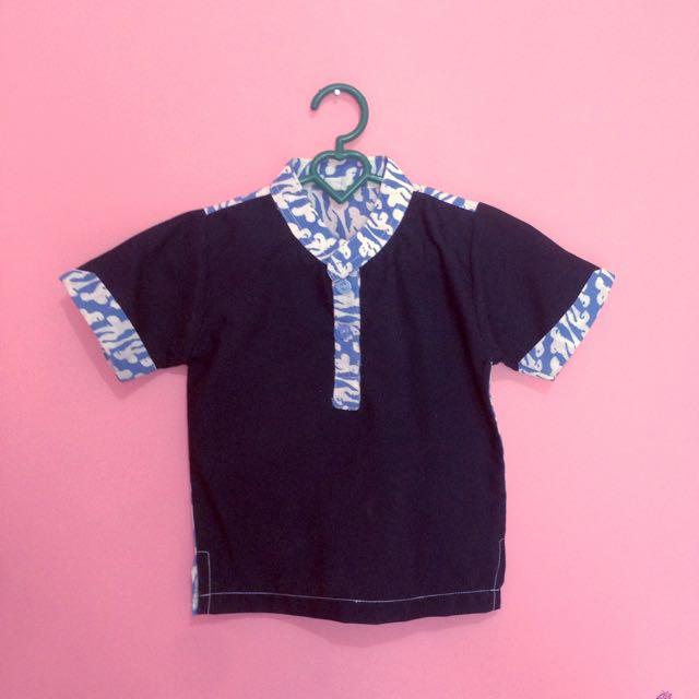 Batik For Boy