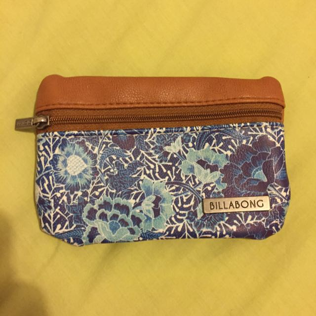 Billabong Mini Coin Purse