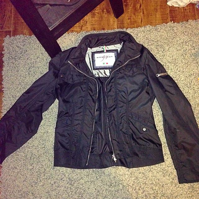 Brand New Morrison Medium Jacket