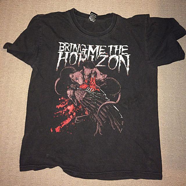 Bring Me The Horizon Shirt