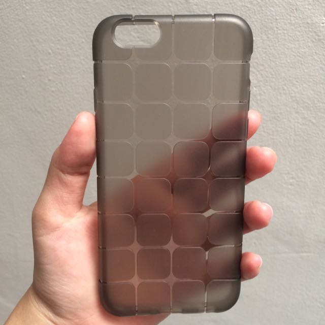 Bubble Case for Iphone 6/6s