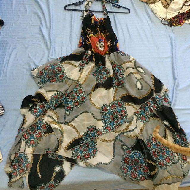 Coco Cabaña Dress