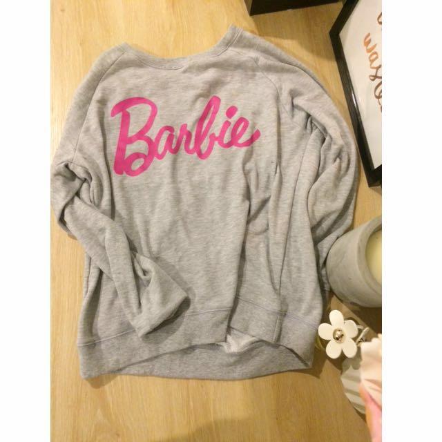 Cute Barbie Jumper💁