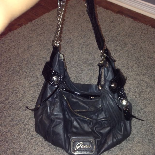 Guess Homo style Bag