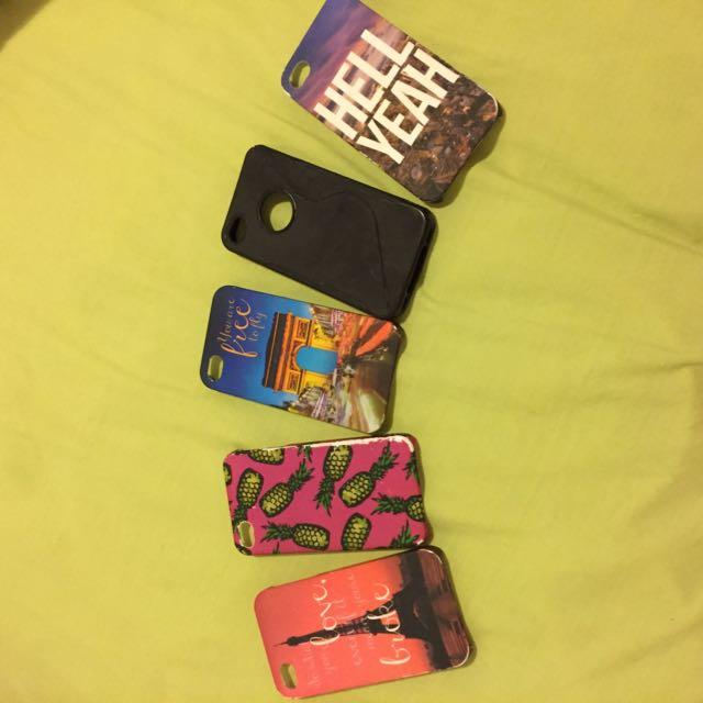 iPhone 4/4s Covers