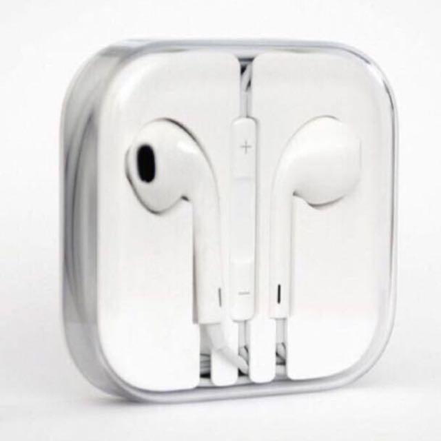 Iphone 6 Plus Original Earpiece Headphones