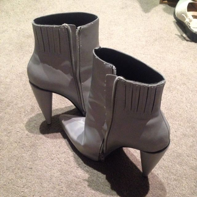 Jeffree Campbell Heeled Boots Size US8