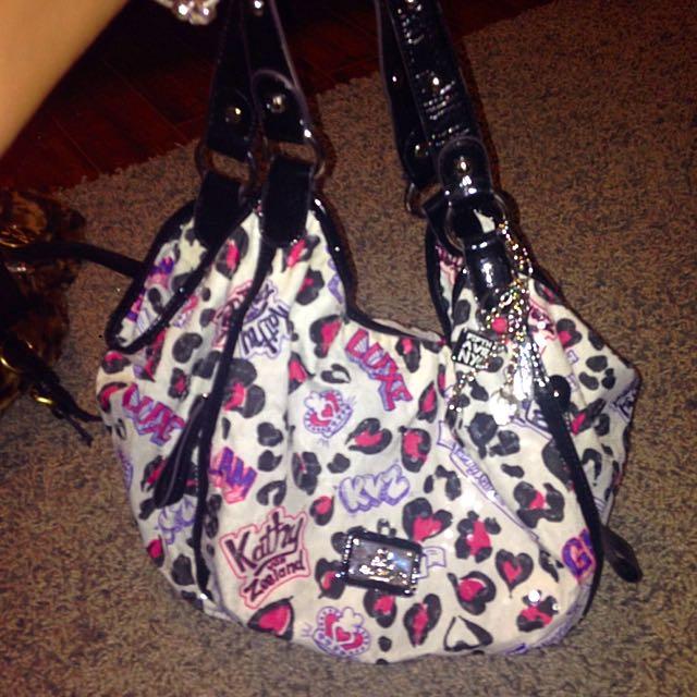 Kathy Van Zealand Limited Edition Bag