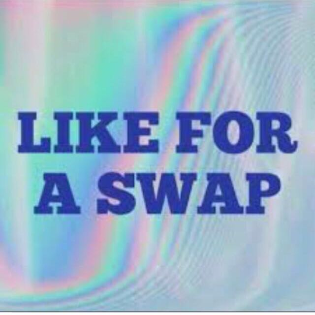 Like This Pic And I'll Check ur Page Out For Swaps