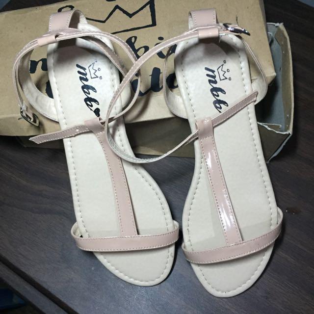 Muy Bien Bonita Sandals