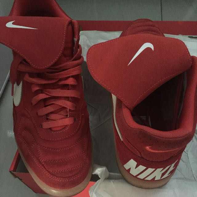 Nike NSW TIEMPO 94' MID