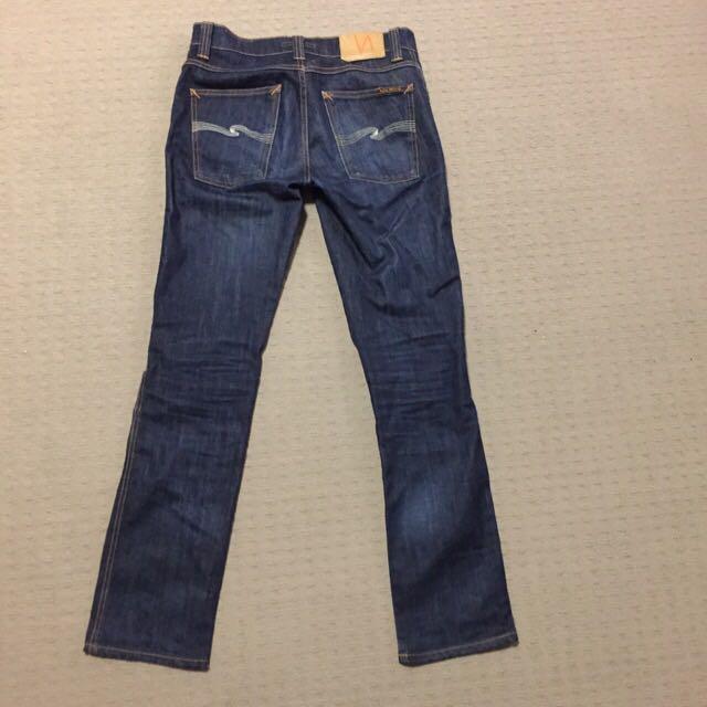 Nudie Jeans Men's W31 L32