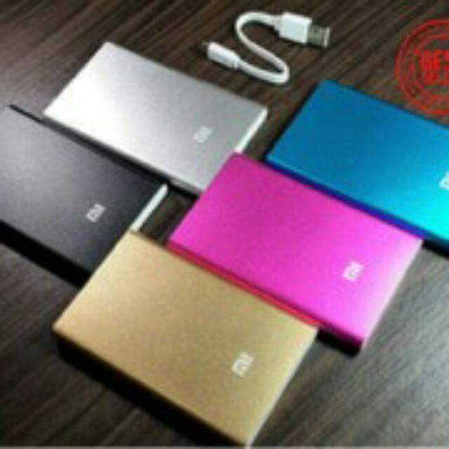 Power Bank Xiaomi 99000 Mah