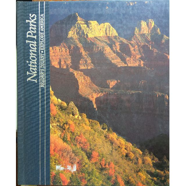Reader's Digest Explore America National Parks