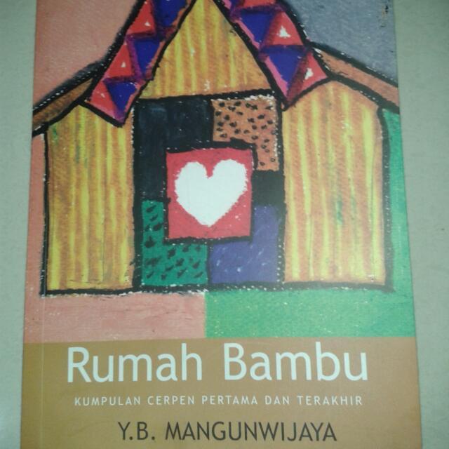 Rumah Bambu Kumcer