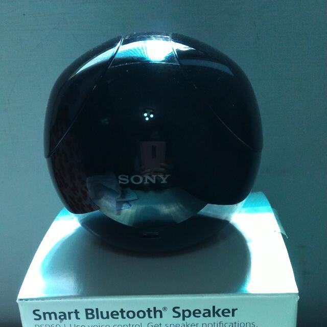 Sony BSP60 喇叭