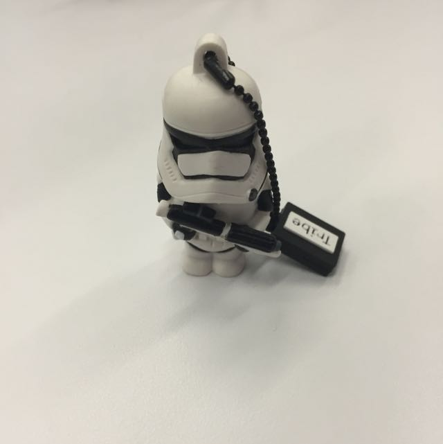Usb Storm Troopers