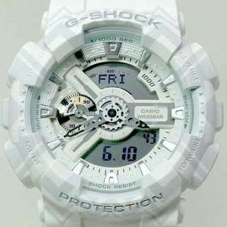 G-SHOCK GA-110TP-7A
